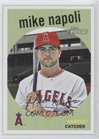 Mike Napoli