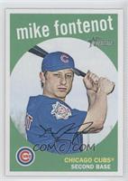 Mike Fontenot