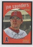 Joe Saunders /59