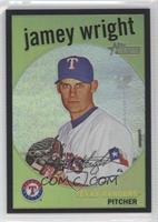 Jamey Wright /59