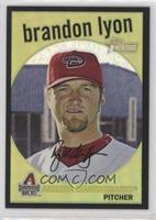 Brandon Lyon /59