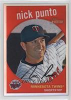 Nick Punto /559