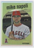 Mike Napoli /559