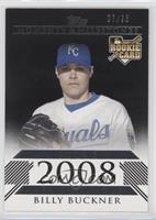 Billy Butler (2008 Rookie) /25
