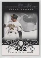Frank Thomas (2007 - 500 Career Home Runs (513 Total)) /25