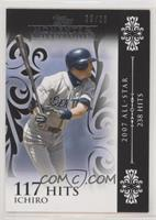 Ichiro (2007 All-Star - 238 Hits) /25