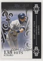Ichiro (2007 All-Star - 238 Hits) #/25