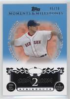 Jonathan Papelbon (2006 All-Star - 75 Ks) /10