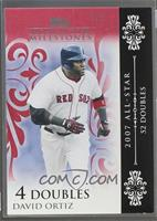 David Ortiz (2007 All-Star - 52 Doubles) /1