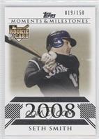 Seth Smith (2008 Rookie) /150