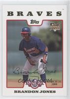 Brandon Jones #/2,199