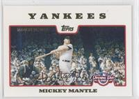 Mickey Mantle /2199