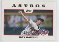 Roy Oswalt #/2,199