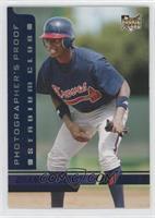 Brandon Jones (Base Running) #/99