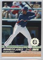 Brandon Jones #/599