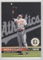 Nick Markakis [Noted] #/599