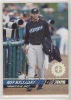 Roy Halladay #/599