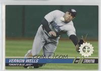 Vernon Wells /599
