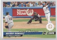 Manny Ramirez /599