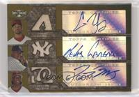Chris Young, Melky Cabrera, Lastings Milledge /27