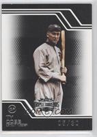 Ty Cobb #/30