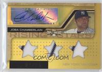 Joba Chamberlain (Stars) /25