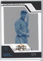 Ty Cobb /1