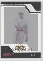 Walter Johnson /1