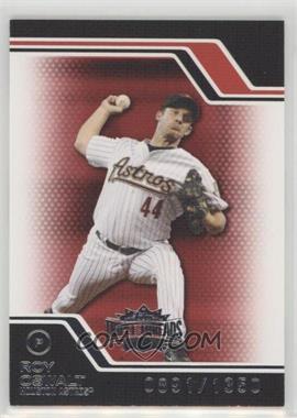 2008 Topps Triple Threads - [Base] #126 - Roy Oswalt /1350