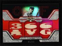 Ty Cobb [NoneNoted] #/36