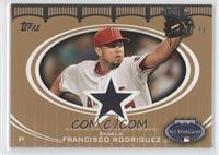 Francisco Rodriguez /50