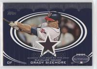 Grady Sizemore [NoneEXtoNM]