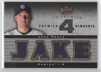 Jake Peavy /16