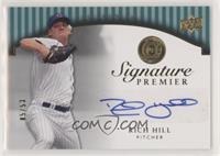 Rich Hill /53