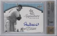 Stan Musial /45 [BGS9]