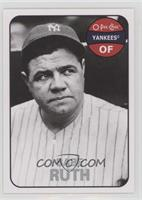 Babe Ruth [Noted]