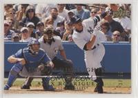 Alex Rodriguez #/99