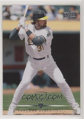 2008 Upper Deck - [Base] #26 - Mike Piazza