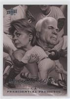 John McCain, Hillary Clinton