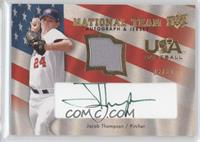 Jacob Thompson /10