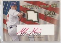 Mike Minor [EX to NM] #/50