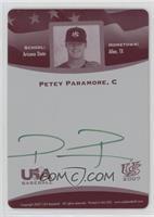 Petey Paramore /1
