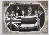 Hawaii becomes State /75