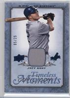 Jeff Kent #/25