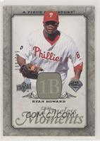 Ryan Howard #/699