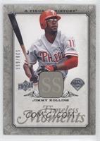 Jimmy Rollins /699
