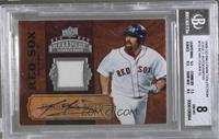 Kevin Youkilis [BGS 8]