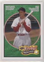 Stan Musial #/499