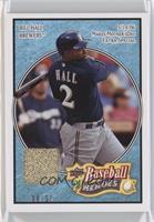 Bill Hall /25