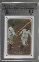 Babe Ruth [BRCR8.5]